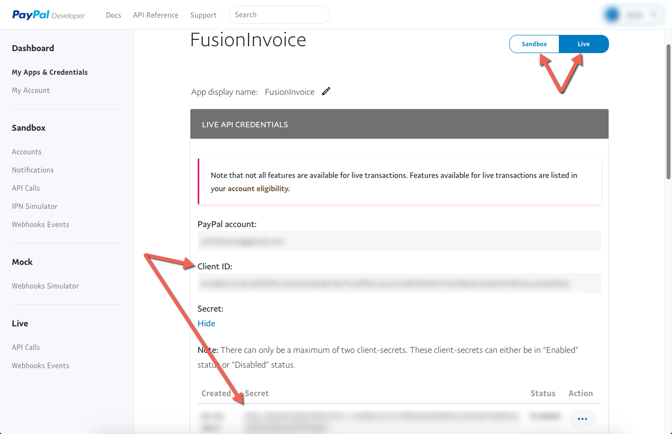 FusionInvoice Self Hosted Invoicing For Freelancers And Small - How do i create a paypal invoice online computer store